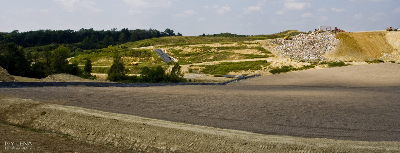 Central Kentucky Landfill – Waste Services of the Bluegrass