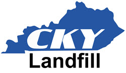 Central Kentucky Landfill Logo