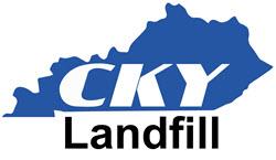 Central Kentucky Landfill Logo